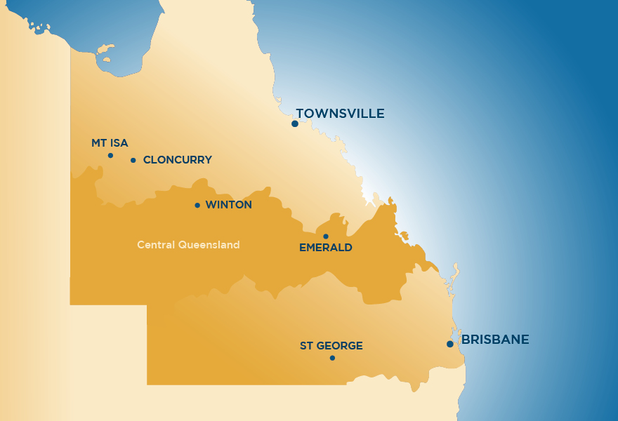 O'Regan QLD map2