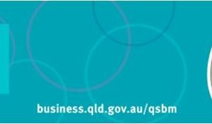 Queensland Small Business Month